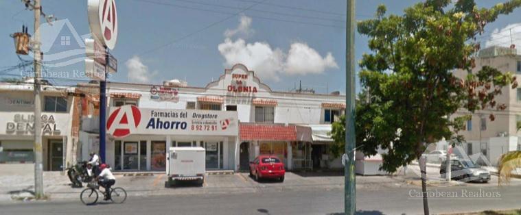 Foto Local en Renta en  Supermanzana 48,  Cancún  Supermanzana 48