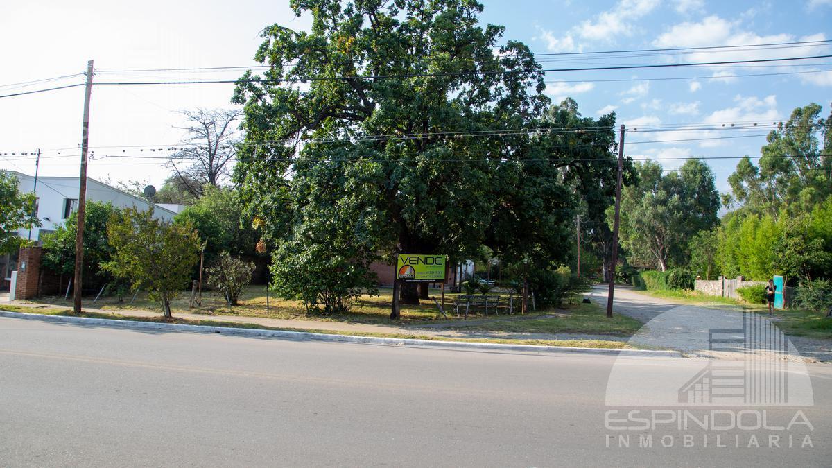 Foto Casa en Venta en  Av del Sol,  Merlo  Av del Sol y Sagitario