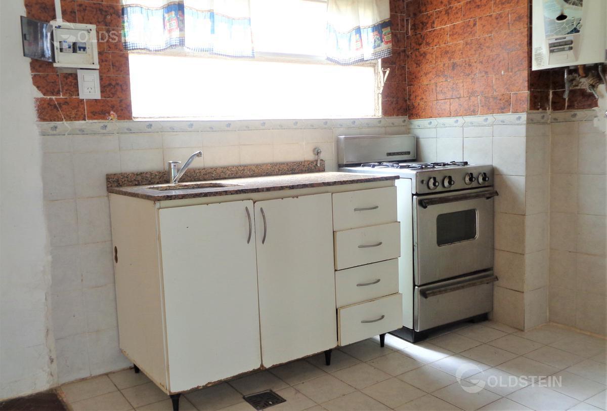 Foto Departamento en Alquiler en  Villa Crespo ,  Capital Federal  Padilla 900