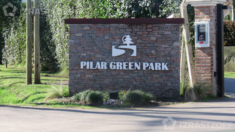 Casa-Venta-Pilar Green Park-Pilar Green Park