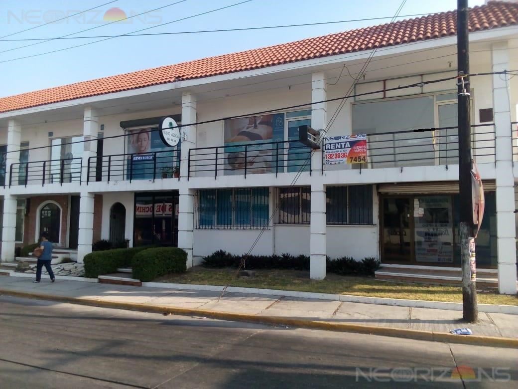Foto Oficina en Renta en  Unidad Nacional,  Ciudad Madero  Oficina en renta en Madero