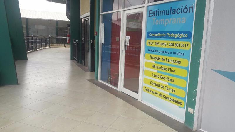 Foto Oficina en Venta en  Vía a la Costa,  Guayaquil  VENTA DE OFICINA COMERCIAL EN COSTALMAR VÍA A LA COSTA