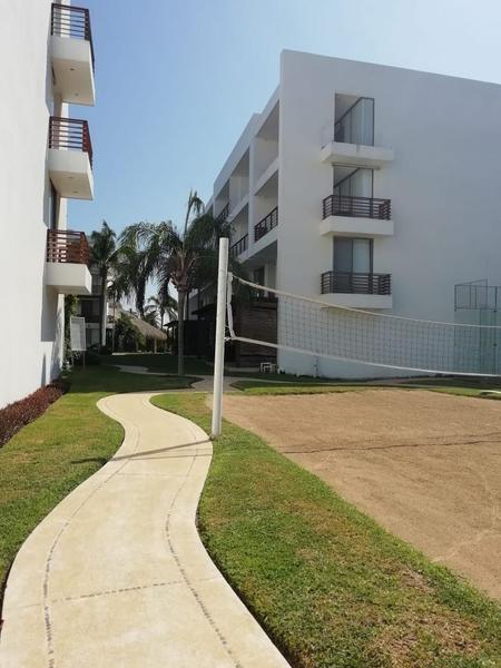 Foto Quinta en Renta temporal   Venta en  Fraccionamiento Granjas del Márquez,  Acapulco de Juárez  Solar Villas Resort