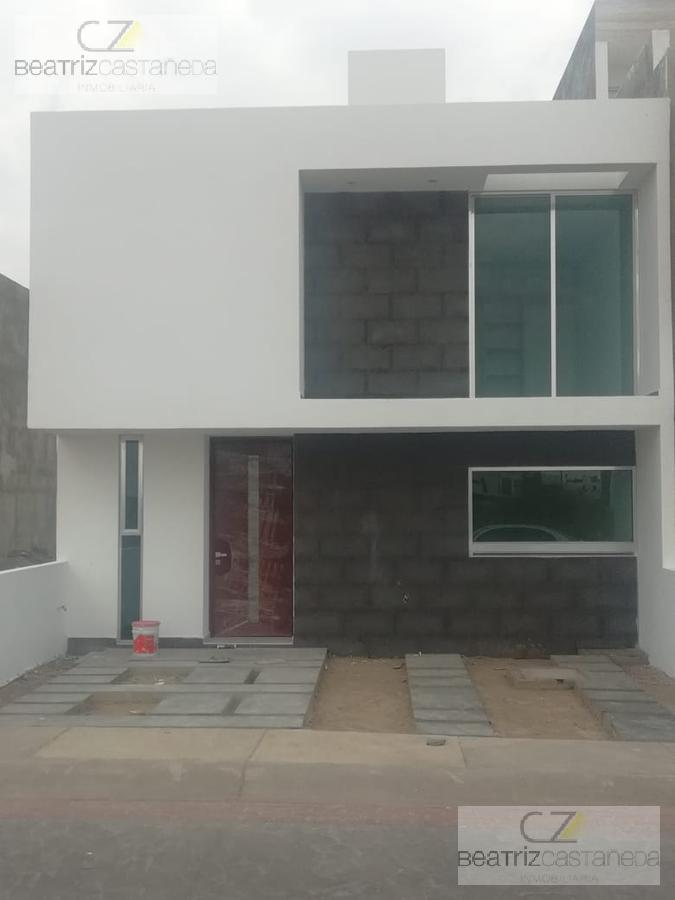 Foto Casa en Venta en  Pachuca ,  Hidalgo  CASA NUEVA DOS NIVELES, TERRANOVA, PACHUCA HGO