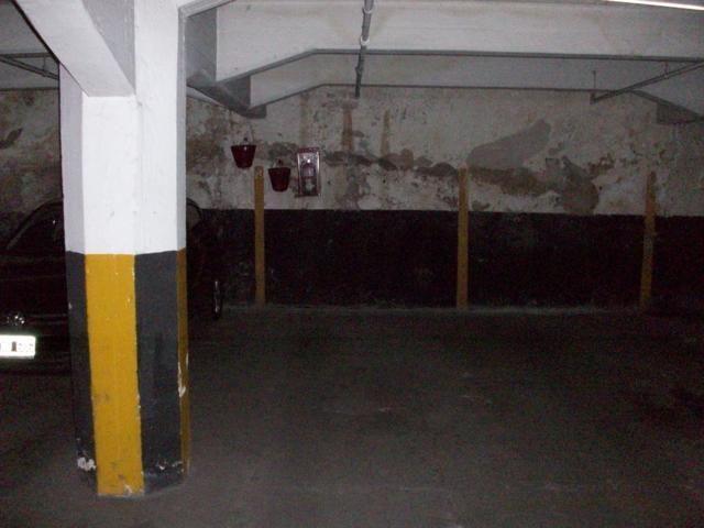 Foto Cochera en Venta en  Centro (Capital Federal) ,  Capital Federal  IRIGOYEN, BERNARDO DE 300