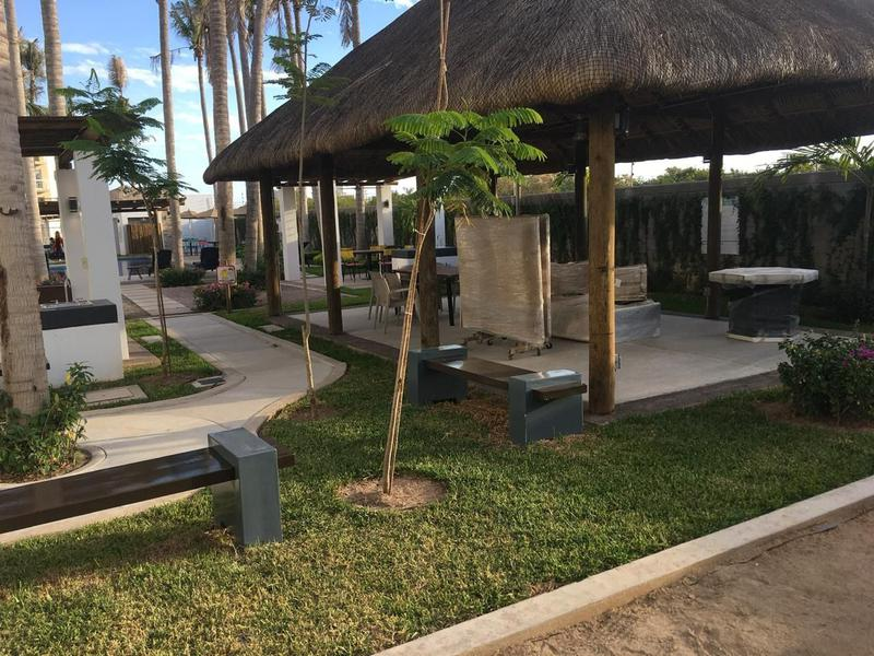 Foto Departamento en Renta | Renta temporal | Venta en  Fraccionamiento Sábalo Cerritos,  Mazatlán  DEPARTAMENTO EN VENTA O RENTA EN COTO CERCA PLAYA MAZATLAN