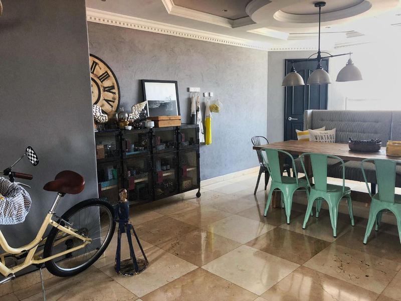 Foto Departamento en Venta en  Club de Golf Residencial,  Los Cabos  PH en venta en Residencial Montecarlo, Interlomas