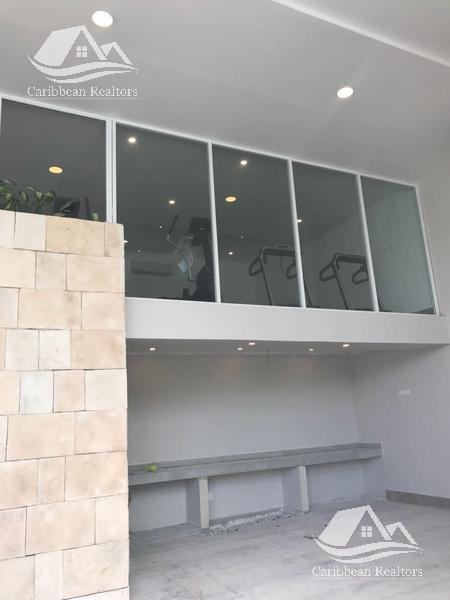 Foto Departamento en Renta en  Residencial Cumbres,  Cancún  Departamentos en Renta en Cumbres Cancun