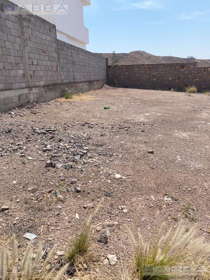 Foto Terreno en Venta en  Residencial Albaterra,  Chihuahua  VENTA DE TERRENO EN ALBATERRA III