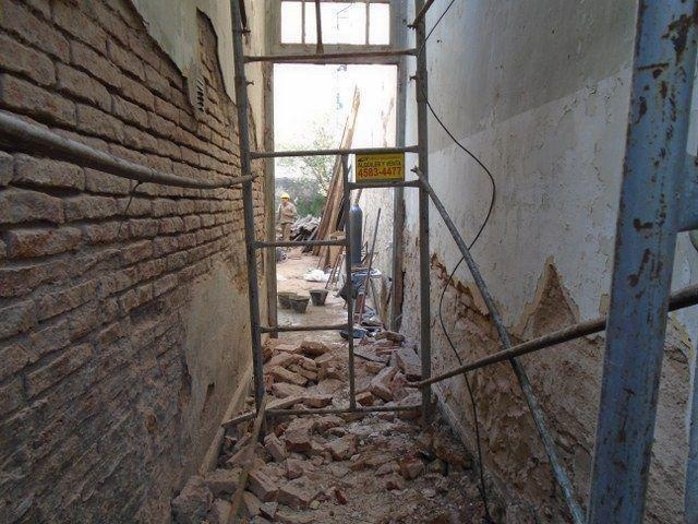 Foto Terreno en Venta en  Villa Crespo ,  Capital Federal  CASTILLO 500