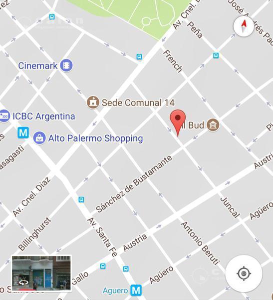 Foto Oficina en Venta en  Barrio Norte ,  Capital Federal  JUNCAL al 2900