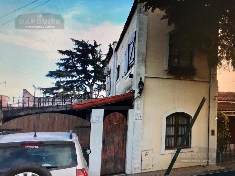 Foto Casa en Venta en  Temperley Este,  Temperley  ALCORTA 297