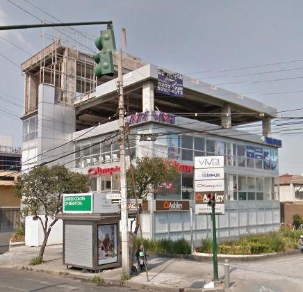 Foto Local en Renta en  Lomas de Chapultepec,  Miguel Hidalgo  Local comercial en palmas