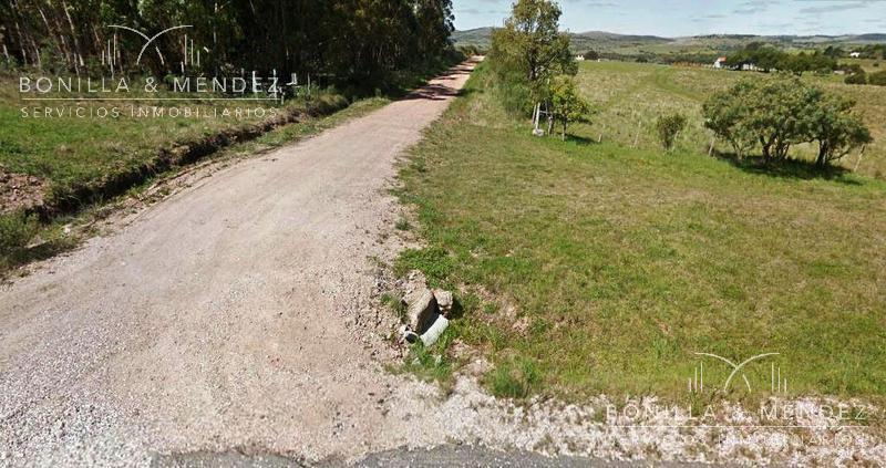 Foto Campo en Venta en  Pueblo Edén ,  Maldonado  Ruta 12 Pueblo Edén Ajustamos el Precio