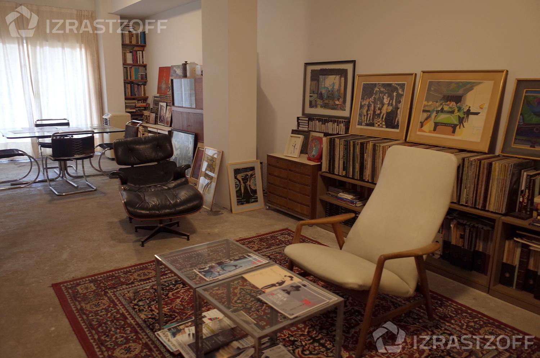 Oficina-Alquiler-Recoleta-Paraguay y Junín