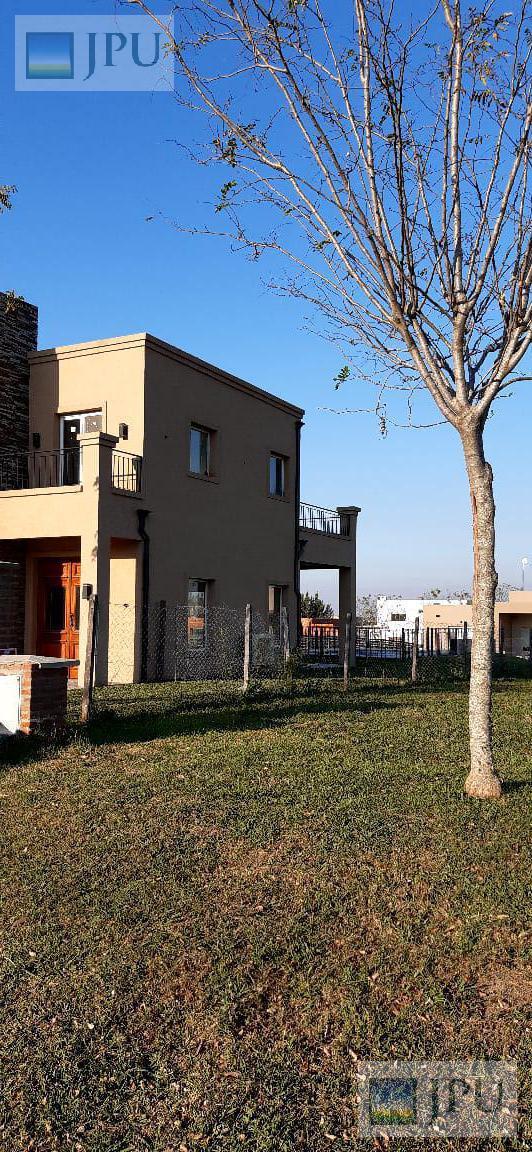 Foto Casa en Venta en  San Matias,  Countries/B.Cerrado (Escobar)  Area 4 800