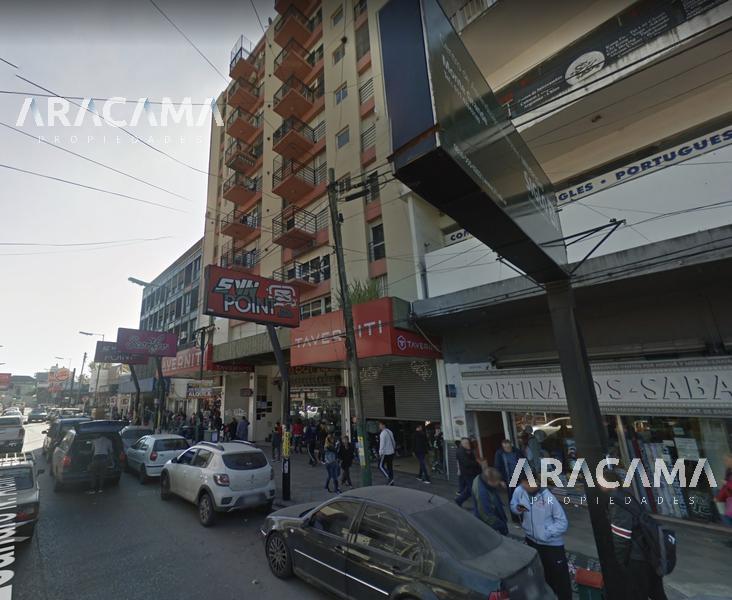 Foto Departamento en Alquiler en  Monte Grande,  Esteban Echeverria  Alem 174. Piso 7