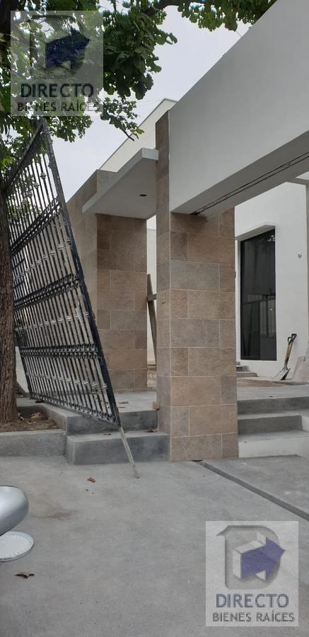 Foto Casa en Venta en  San Jemo 1 Sector,  Monterrey  ANTONIO MACHADO 175