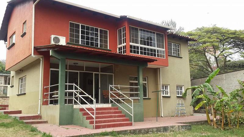 Foto Casa en Venta en  El Chimbo,  Tegucigalpa  Casa En Venta En El Chimbo Tegucigalpa