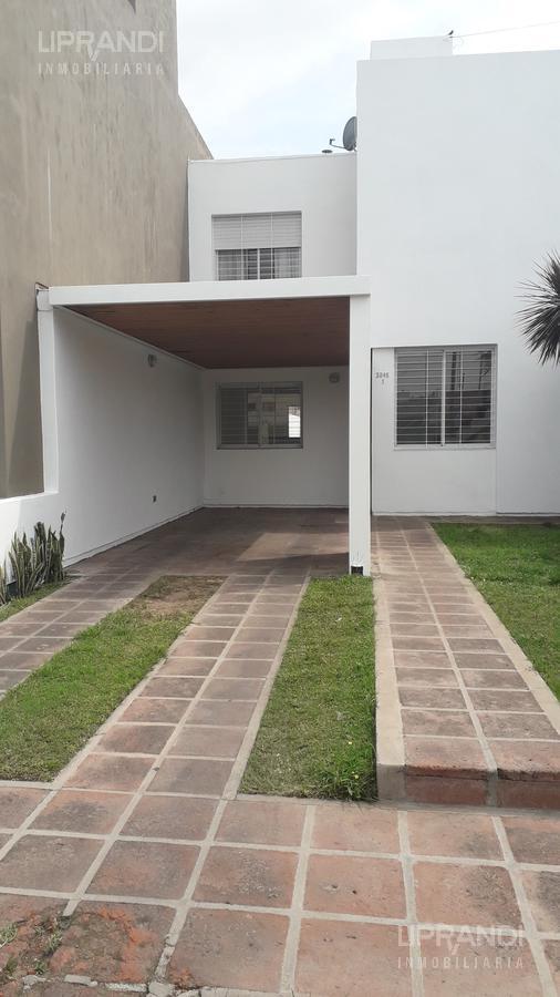 Foto Casa en Alquiler en  Poeta Lugones,  Cordoba Capital  FELIX GIGENA 3246  - DISPONIBLE EN DICIEMBRE -