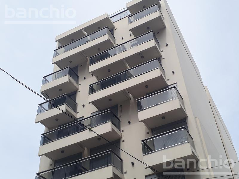 MAIPU al 1200, Rosario, Santa Fe. Alquiler de Departamentos - Banchio Propiedades. Inmobiliaria en Rosario
