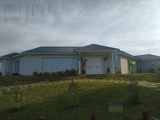 Foto Casa en Alquiler temporario en  Costa Esmeralda,  Punta Medanos  Deportiva I 72