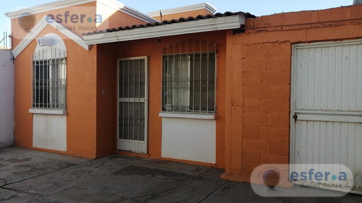 Foto Casa en Venta en  Torreón ,  Coahuila  Casa en Venta en colonia San Felipe