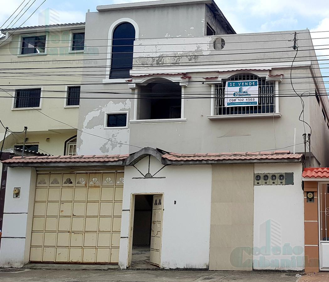 Foto Casa en Venta en  Norte de Guayaquil,  Guayaquil    VENTA DE OPORTUNIDAD CASA RENTERA EN URBANIZACION ACUARELA DEL RIO