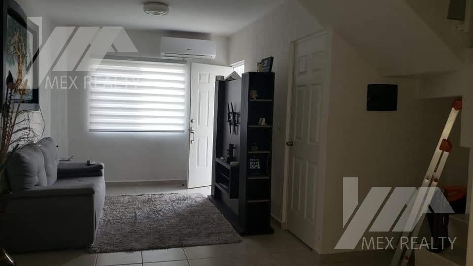 Foto Casa en Renta en  Benito Juárez ,  Quintana Roo  CASA EN RENTA SEMI AMUEBLADA JARDINES DEL SUR 3, CANCUN Q. ROO