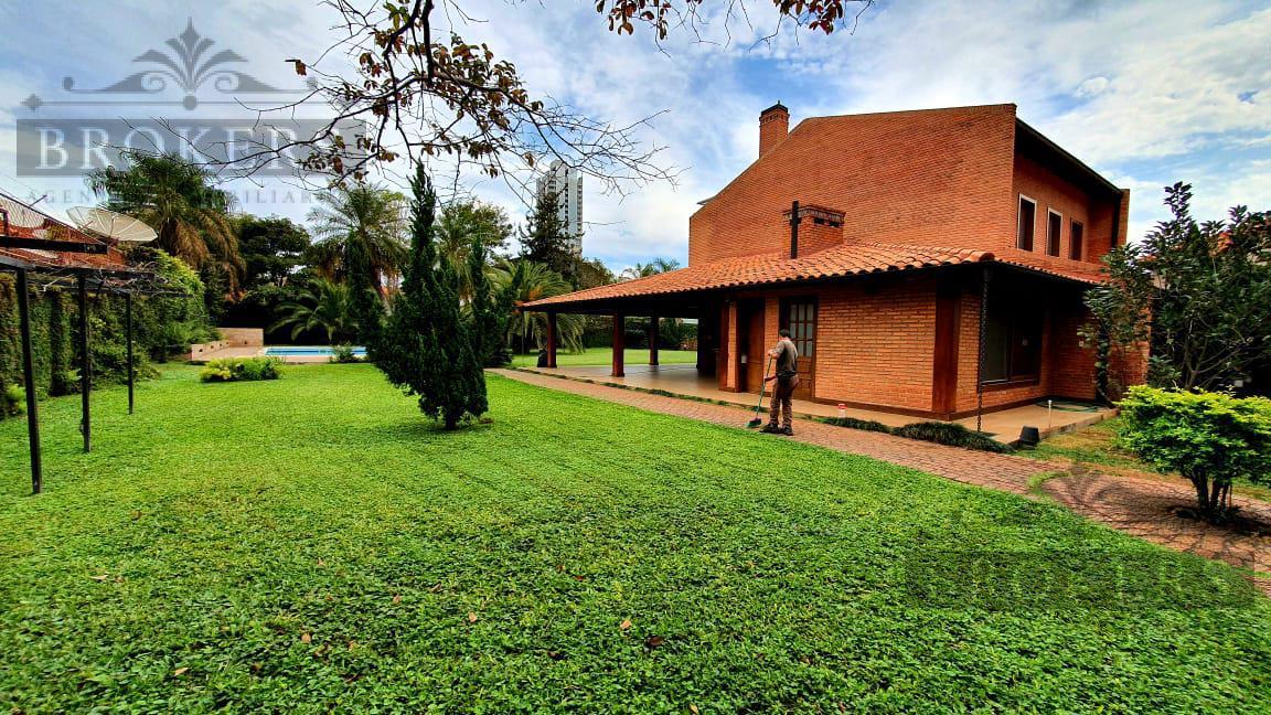 Foto Casa en Venta en  Ycua Sati,  Santisima Trinidad  Vendo o Alquilo Residencia De 3 Habitaciones En Barrio Ycuá Sati,  Zona Goethe