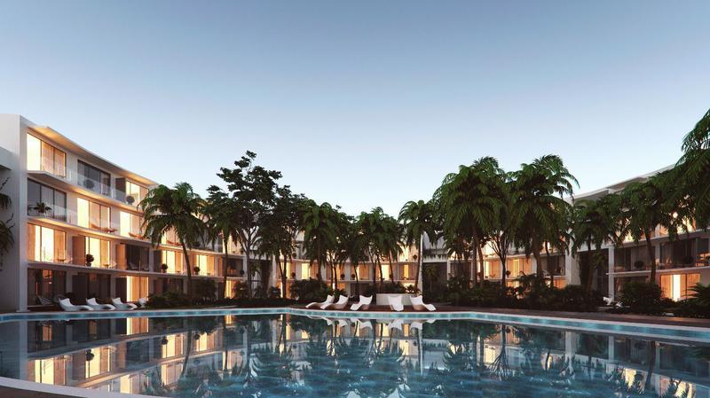 Tulum Apartment for Sale scene image 8
