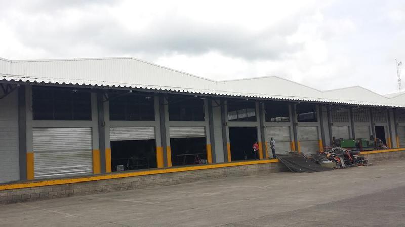 Foto Bodega Industrial en Renta en  Hatillo,  San José  Espaciosa y céntrica Bodega en condominio en los Hatillo