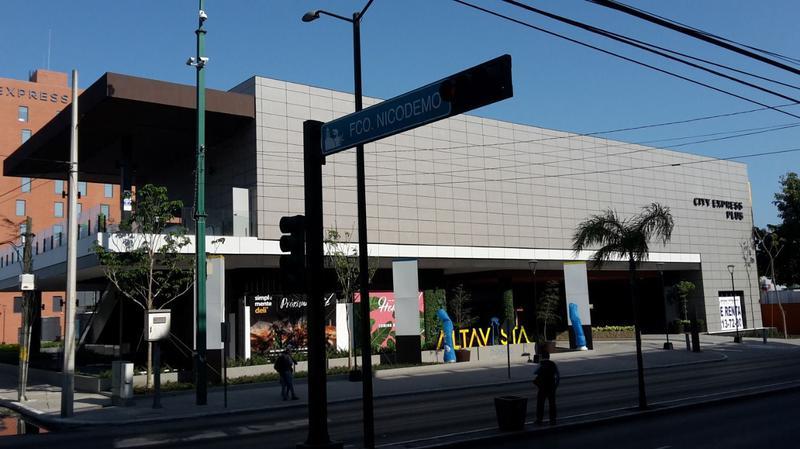Foto Edificio Comercial en Renta en  Smith,  Tampico  LOCALES EN CENTRO COMERCIAL PASEO ALTAVISTA, TAMPICO TAM.