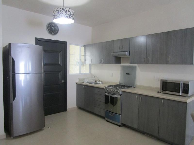 Nuevo Centro Urbano Departamento for Alquiler scene image 3