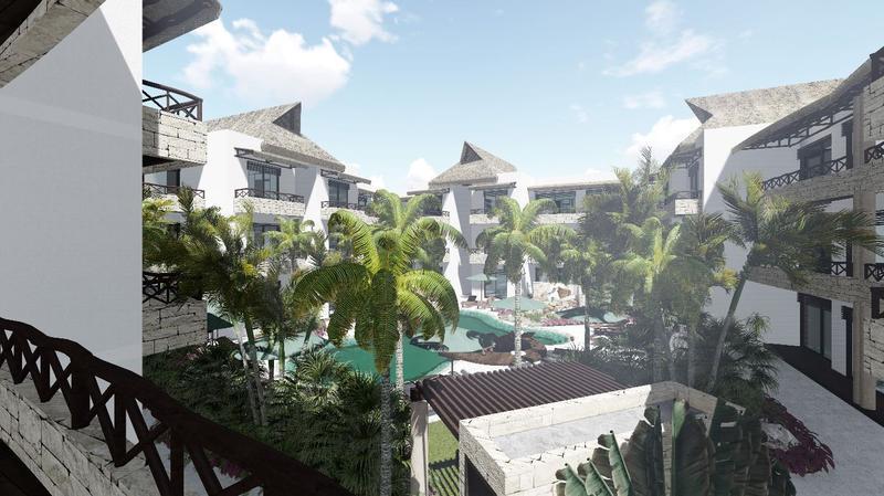 Tulum Centro Apartment for Sale scene image 8