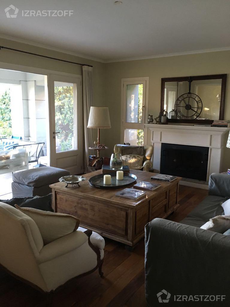 Casa--Santa Barbara-santa bárbara al 200