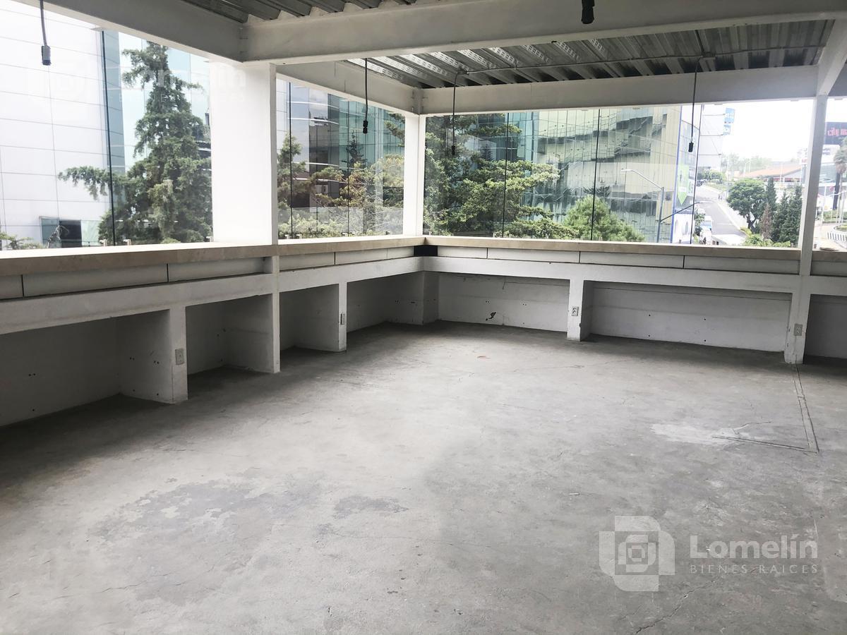 Foto Oficina en Renta en  Parques de la Herradura,  Huixquilucan  Oficinas en La Amargura 60 Col. Parques de la Herradura