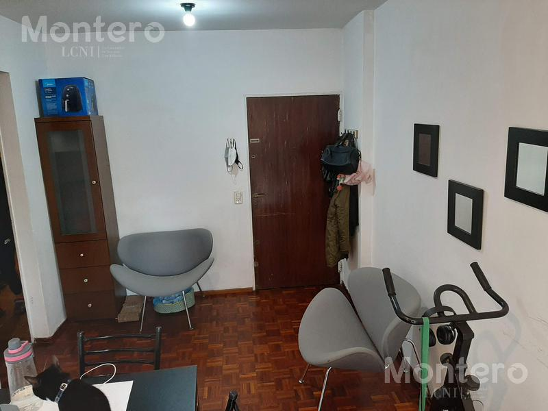 Foto Departamento en Venta en  Barrio Norte ,  Capital Federal  Cabrera al 3400