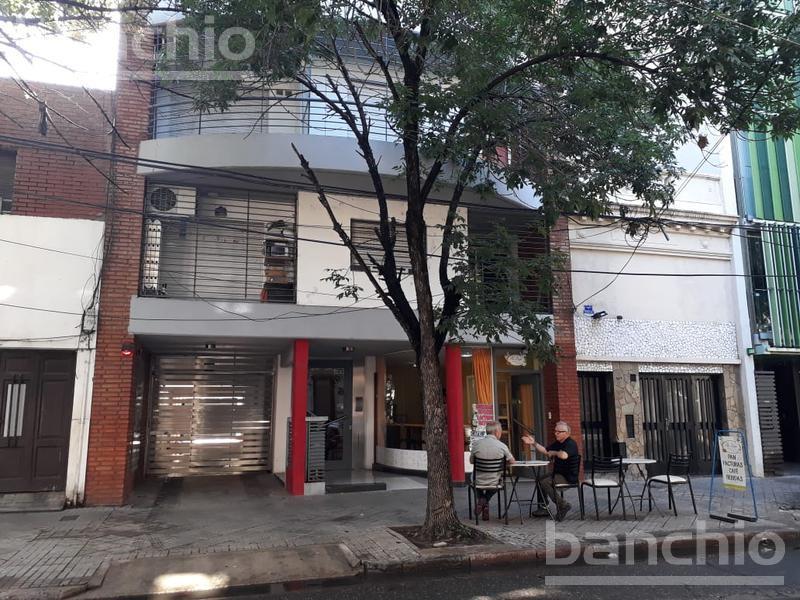 J M ROSAS al 1800, Rosario, Santa Fe. Alquiler de Departamentos - Banchio Propiedades. Inmobiliaria en Rosario