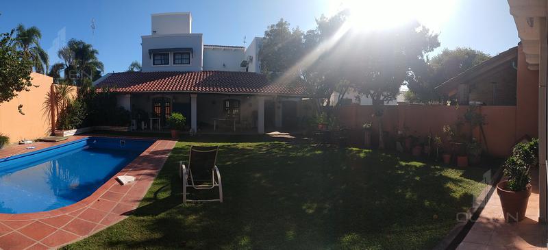 Foto Casa en Venta en  Granja De Funes,  Cordoba  FRANCISCO DE OLEA  al 5200