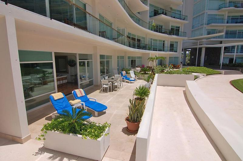 Zona Hotelera Apartment for Sale scene image 13