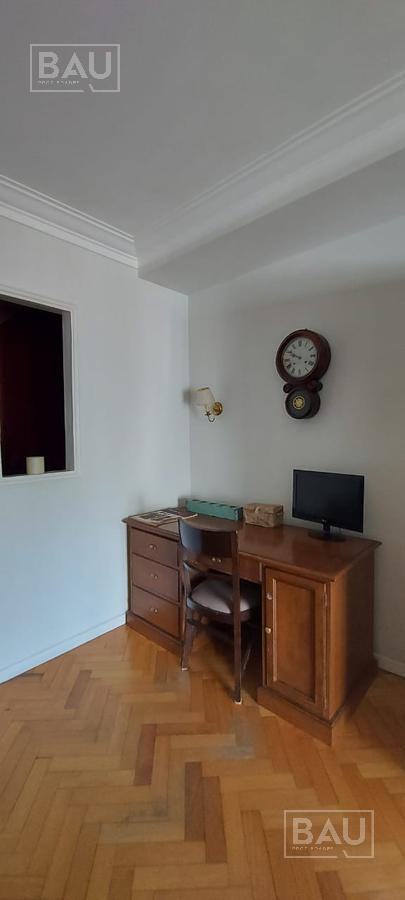 Foto Departamento en Venta en  Recoleta ,  Capital Federal  Aguero al 2100