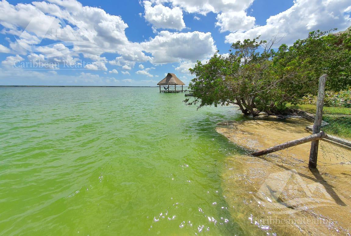 Picture Land in Sale in  Bacalar ,  Quintana Roo  Bacalar