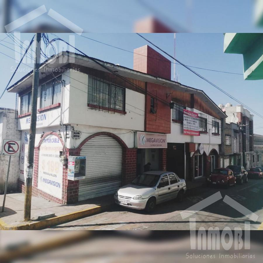 Foto Casa en Venta en  Centro Ocoyoacac,  Ocoyoacac  Centro Ocoyoacac