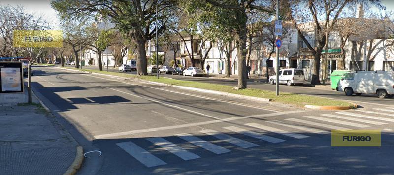 Foto Galpón en Venta en  Rosario ,  Santa Fe  Bv. 27 de febrero 3101, esquina Av. Francia
