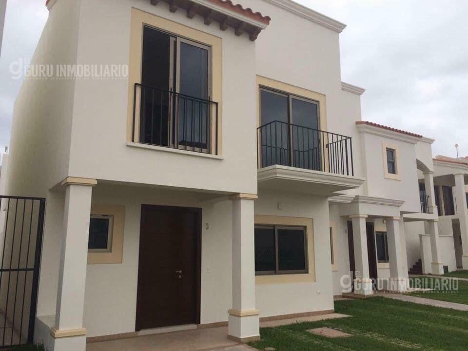 Foto Casa en Renta en  Fraccionamiento Mediterráneo Club Residencial,  Mazatlán  Casa En Renta en Mediterráneo Club Residencial Amueblada $ 21,000.00 - Sin Amueblar $ 18,000.00
