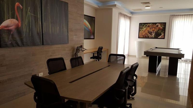 Foto Departamento en Renta en  Cancún Centro,  Cancún  Departamentos en Renta 2 recámaras Amueblado en Malecón