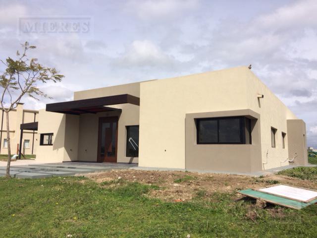 Casa en venta Puertos Barrio Vistas