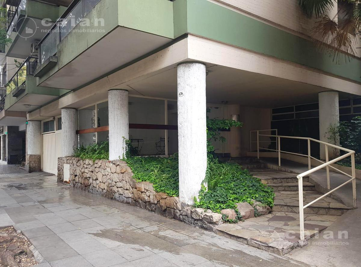 Foto Departamento en Alquiler en  Caballito ,  Capital Federal  Ambrosetti  426, Piso 5º E