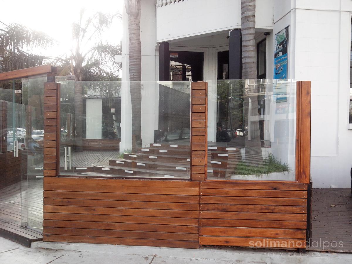 Foto Oficina en Alquiler en  Olivos-Vias/Rio,  Olivos  Av.  del Libertador 2699